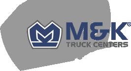 M&K Truck Centers Logo